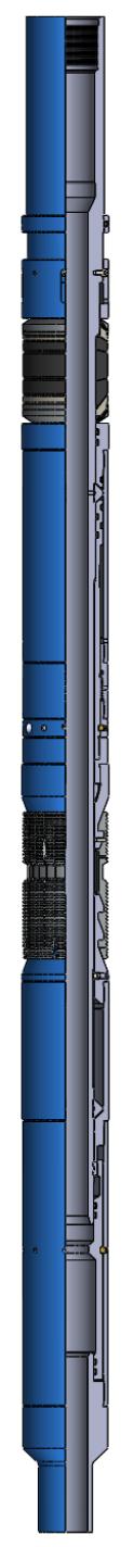 EHP液壓可回收封隔器